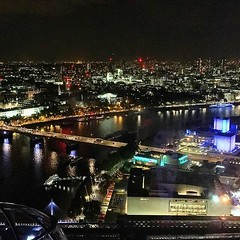 Good evening #london #westminsterbridge #sightseeing #evening (Romuloc) Tags: london evening sightseeing westminsterbridge uploaded:by=flickstagram instagram:venue=64769 instagram:venuename=westminsterbridge instagram:photo=1092684694062802544661960