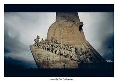 Padro dos Descobrimentos  (Monument des dcouvertes) (Joao-Filipe Belo) Tags: portugal monument canon europe sigma 7d histoire palais 1020 lisbonne dcouverte vation