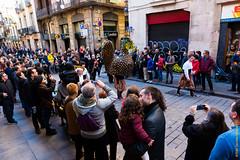 Trobada gegantera de Santa Eulalia-7 (Jorge Snchez Fotgrafo) Tags: cultura catalana trobada gegants santaeulalia gegantera