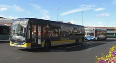 King's Lynn, 12/09/15 (aecregent) Tags: stagecoach kingslynn stagecoacheast 120915 stagecoachnorfolkgreen