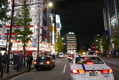 P1020033.jpg (Ryosuke Yagi) Tags: building night buildings tokyo town view shot nightshot scene electronics  akihabara nightscene nightview electronic   electronictown