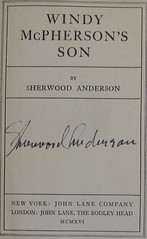 Title page from Penn Libraries AC9An249916w (Provenance Online Project) Tags: englandlondon 1916 pennlibraries americancultureclass titlepagenonevidence unitedstatesnewyorkstatenewyork ac9an249916w andersonsherwood