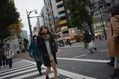 Walk (nonataro) Tags: japan tokyo ikebukuro streetphoto streetsnap