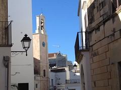Salento Otranto (antoniodemitri52) Tags: italia campanile otranto salento puglia lecce centrostorico chiese paesaggiocritico