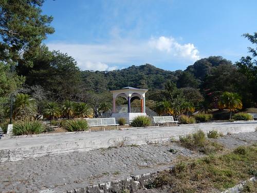 Yerbabuena - plaza
