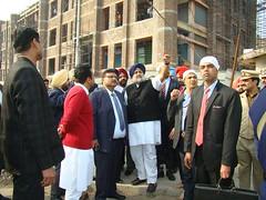 Sukhbir Singh Badal reviewed the developmental work at Amritsar (2) (sukhbirsingh_badal) Tags: projects punjab development amritsar rejuvenated akalidal sukhbirsinghbadal