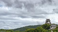 Okayama Castle (Alexander.Weichsel.Photography) Tags: world travel summer travelling green nature japan japanese ancient nikon view culture buddhism best nippon tradition shinto japon nihon japani 2014 japn honshu shintoism 2015 d610 redtravel