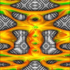 0000072 (ArtGrafx) Tags: blackandwhite bw color tile design colorful pattern background decoration fluid artnouveau backdrop artdeco seamless duallayer seamlesstile deconouveau artgrafx