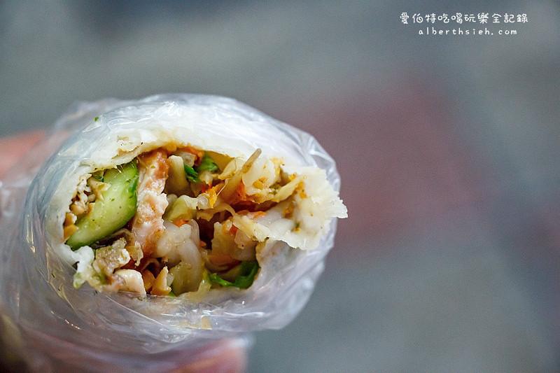 台北公館美食