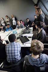 "Atelier Radio collégiens-lycéens - animé par Radio Campus Orléans • <a style=""font-size:0.8em;"" href=""http://www.flickr.com/photos/139959907@N02/25038552863/"" target=""_blank"">View on Flickr</a>"