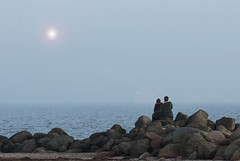 close to you (Peter Schler) Tags: love flickr ostsee liebe damp nhe closetoyou peterpe1