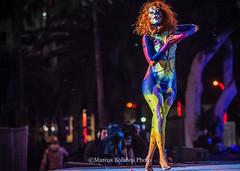 MarcosBPhoto_Carnaval2016_BodyMakeup_095 (Marcos Bolaños Photography) Tags: carnival girls art boys grancanaria body makeup canarias bodypaint carnaval canaryislands laspalmasdegrancanaria