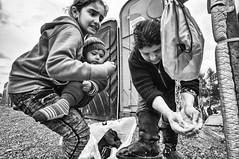 Idomeni Camp (Melissa Favaron) Tags: station children bambini refugees border confine police greece macedonia grecia stazione immigration crisis unhcr syrian blocco polizia noborder volontari fyrom fango crisi immigrazione migranti volonteers eidomeni espulsioni campoprofughi refugeescamp siriani camporifugiati idomeni respingimenti idomenicamp