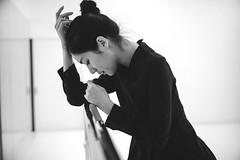 DSC_8632-1 (Ivan KT) Tags: light shadow portrait woman art girl photography lotus taiwan exhibition sight conceptual backlighting