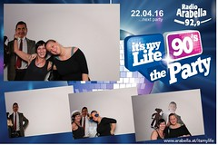 It′s My Life - Die 90er Party Fo