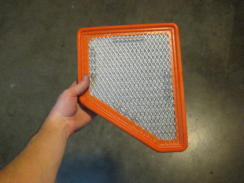 Gmc Terrain Cabin Air Filter Replacement Guide 2010 To