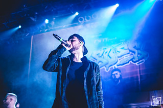 ISSUES 28-03-16 // Issues at House Of Blues Houston // Shot by Elizabeth Rae3.0