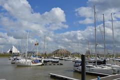 Nieuwpoort (Yenner815) Tags: belgium flanders nieuwpoort flandria belgia
