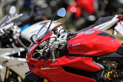 Ducati (Thunder1203) Tags: canon motorcycle ducati panigales