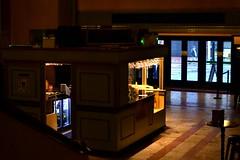 2016-03-06: Refreshments (psyxjaw) Tags: cinema london art forest pub north kiosk artdeco deco foyer waltham walthamstow londonist emd