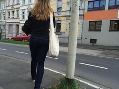 2592 (dennisk4760) Tags: sexy ass butt arse jeans denim levis arsch