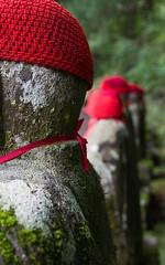 Nikko (Livietta) Tags: red japan back buddha nikko rosso giappone schiena