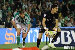 Betis - Levante 026 (VAVEL Espaa (www.vavel.com)) Tags: joaquin udl rbb 2016 mario primeradivision realbetisbalompie ligabbva udlevante betisvavel levantevavel fotosvavel juanignaciolechuga