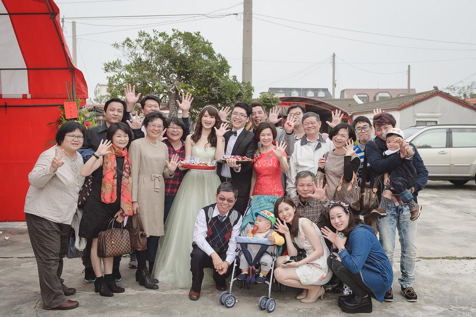 婚禮攝影-台南北門露天流水席-074