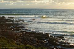 Gas Bay on fire (alǝxH3o) Tags: waves gasbay gnarabup downsouth australia westernaustralia surfing sport action ocean indianocean sea seascape rocks sunset sonya7 sonya7m2 sonya7ii ilce7m2 minoltaaf70210mmf4 beercan