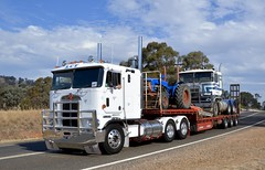 Kenworth K125 (quarterdeck888) Tags: nikon flickr transport frosty semi lorry trucks express kw logistics kenworth bigrig overtheroad haulage quarterdeck vintagetrucks oldtrucks cabover class8 heavyvehicle truckshow cartage roadtransport humehighway heavyhaulage highway31 k125 truckies d7100 highwaytrucks aussietrucks australiantrucks historictrucks expressfreight australiantransport freightmanagement truckdisplay k125cr jerilderietruckphotos jerilderietrucks outbacktrucks crawlingthehume truckexpo quarterdeckphotos oldhighwaytrucks australianinterstatetrucks cralinthehume crawlingthehume2016