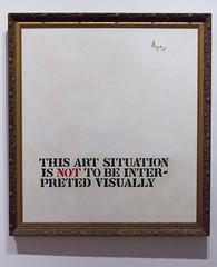 A non-visual art situation (lolitafong93) Tags: art museum court singapore gallery national supreme padang