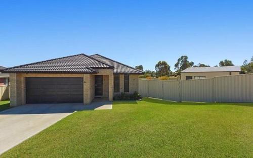 9 Waratah Cl, Gunnedah NSW 2380