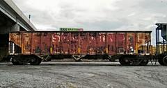 SOO 60939 (BuffaloRailfan30) Tags: ny car yard buffalo wheels trains junction line shops coal soo hopper