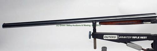 L. C. Smith Fieldgrade - 20 Gauge Double Barrel Shotgun - $907.50 (Sold June 5, 2015)