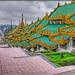 Shwedagon Paya / 3