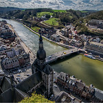 Dinant and the Meuse thumbnail