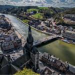 Dinant and the Meuse thumbnail