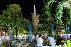 Taman Bekapai Balikpapan (Edwin Yuliandri) Tags: night balikpapan xa1 bekapai