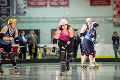 CNYRD_Wonder_Brawlers_vs_South_Shire_Battle_Cats_22_20160402 (Hispanic Attack) Tags: rollerderby battlecats srd cnyrd centralnewyorkrollerderby southshirerollerderby
