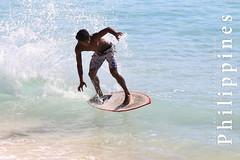 Dahican - 6783 (webzer) Tags: sea philippines skimboarding mati mindanao skimboard webzer davaooriental dahican akosizer zercabatuan outdoorwatersport travelzer