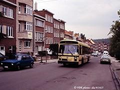 8129-9114250 (VDKphotos) Tags: volvo belgium bruxelles autobus jonckheere stib mivb l43 livre54 b5955