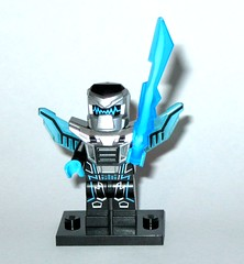 71011 11 laser mech minifigure lego series 15 minifigures 2016 (tjparkside) Tags: robot outfit wings war lego space wing 15 mini 11 suit armor weapon figure sword laser series winged figures armour eleven lazer mech fifteen minifigure 2016 minifigures 71011
