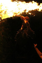 Hiccup. (Emmy Deelight) Tags: fire hiccup howtotrainyourdragon nightfury
