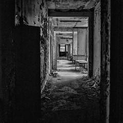 Gang (naturalbornclimber) Tags: urban bw decay radiation nuclear ukraine hasselblad disaster medium format exploration bnw zone chernobyl exclusion urbex tschernobyl pripyat hasselblad503cx prypjat