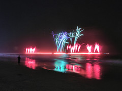 SEAFIRE,  2016,  SURFERS PARADISE BEACH,  09.04.2016 (16th man) Tags: canon eos fireworks australia qld queensland skydivers surfersparadise goldcoast seafire surfersparadisebeach eos5dmkiii soulbuilding goldcoastfireworks skylighterfireworks skylighterfireworx seafire2016 spectrumfireworks