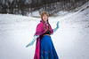 Anna at the Falls -13 (YGKphoto) Tags: park winter anna snow cold minnesota frozen costume cosplay outdoor minneapolis disney minnehaha