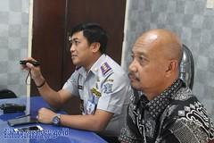 KUNJUNGAN KERJA DPRD KOTA YOGYAKARTA KE DINAS PERHUBUNGAN KOTA SURABAYA, SENIN (11/04/2016). (Dinas Perhubungan Kota Surabaya) Tags: terminal jalan sekolah kota surabaya dinas transportasi parkir jonan irvan kementerian emisi pemkot lalulintas perhubungan dishub kepolisian keselamatan bungurasih menhub purabaya irvanwahyudrajad dishubkominfo kemenhub llaj ujikir jukir httpswwwfacebookcomdinasperhubungankotasurabayasurabayatransportdepartment102421616507356 httpsitsdishubsurabayagoidver2home httpstwittercomsbytrafficserv httpswwwyoutubecomuserdishubsurabaya httpdishubsurabayagoid