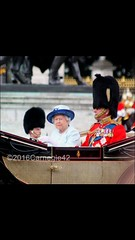 Trooping Of The Colour (chriscarnell) Tags: royalty elizabethii queenelizabeth troopingofthecolour princephillip erii troopingthecolour hermajestythequeen royalbirthday hmthequeen