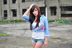 Cera1003 (Mike (JPG~ XD)) Tags: beauty model cera 2012  d300