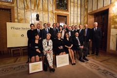 2016 Hanno R. Ellenbogen Citizenship Awards